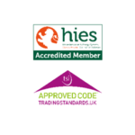 HIES TRading Standards aprroved