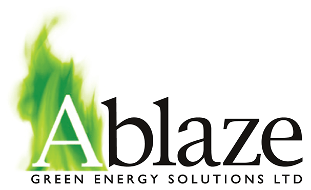 Ablaze Solar PV Installation