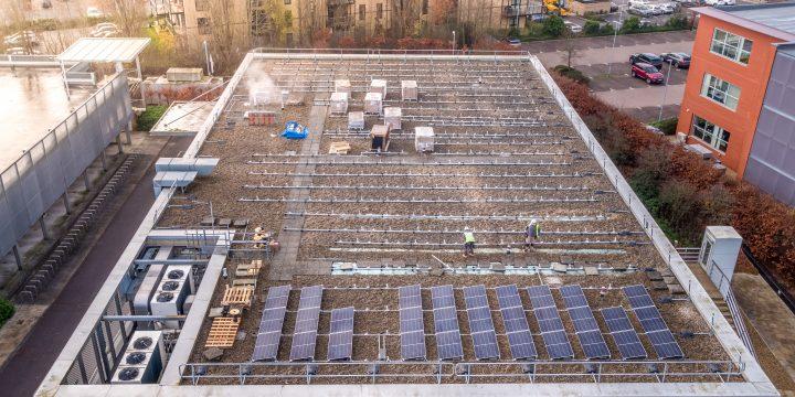 Solar PV Case Study